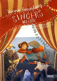 singers-melodi
